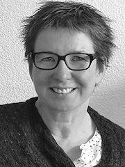 Susanne Halter